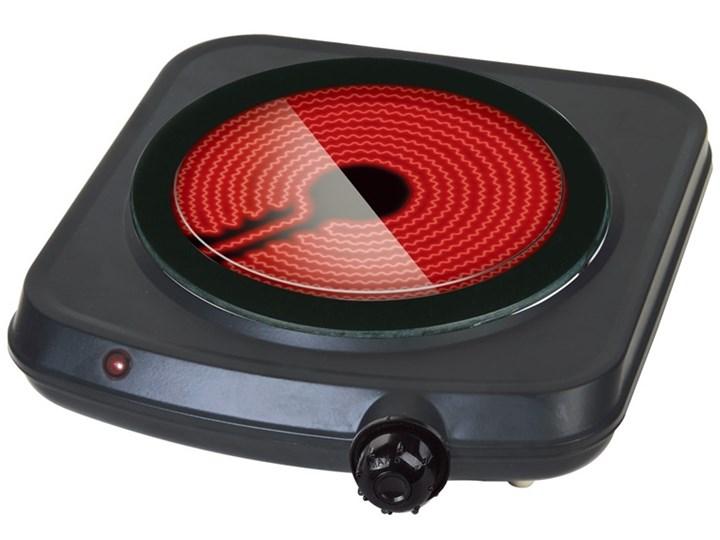 Płyta ELECTRO-LINE 101 T Elektryczna Ilość pól grzewczych Jedno Kategoria Płyty wolnostojące