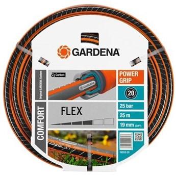 Wąż ogrodowy GARDENA 18053 Comfort Flex 3/4 cala (25 metrów)