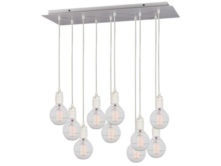 Lampa Simply Light 10 white