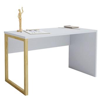 Skandynawskie biurko Inelo X2