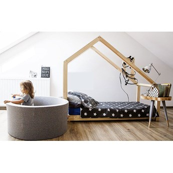 Młodzieżowe łóżko domek Miles 5X - 23 rozmiary