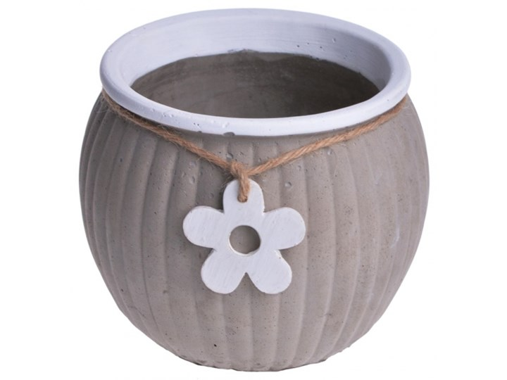 Doniczka Ceramiczna Barbara Duża