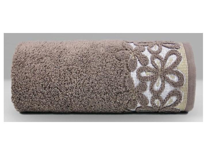 Ręcznik bawełniany Greno Bella Czekoladowy
