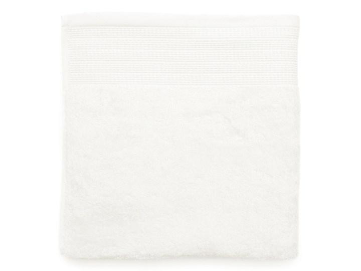 Ręcznik bawełniany Elvang Egyptian Cream Bawełna 50x100 cm tkanina 40x60 cm 70x140 cm ręcznik kąpielowy Styl klasyczny