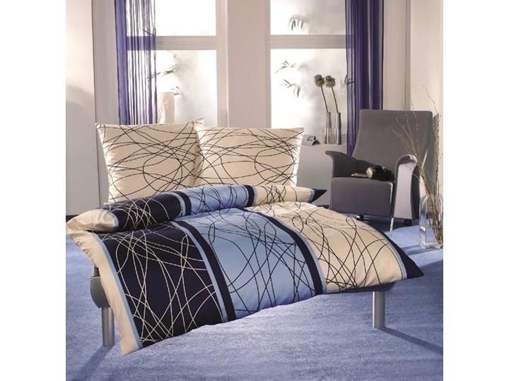 Pościel satynowa Marylin V1 100% bawełny Bawełna tkanina Satyna Rozmiar(poprawny) 160x200 cm