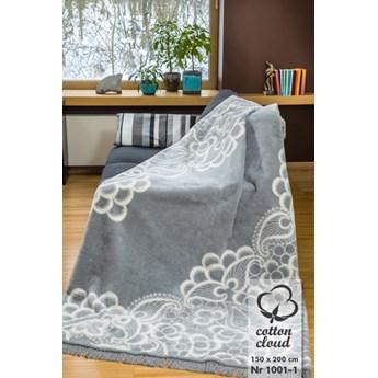 Koc Cotton Cloud Housie Beauty Grey