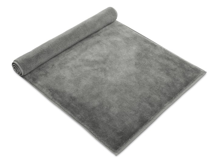 Dywanik Moeve Łazienkowy Bamboo Silver Grey