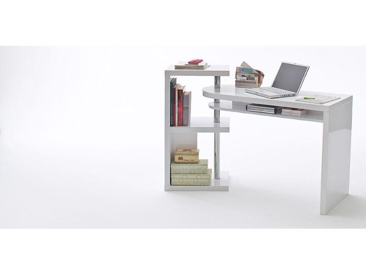 Bardzo dobra Składane biurko MATI do niewielkich pomieszczeń - Biurka - zdjęcia RA94