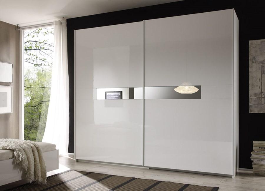 szafa ida drzwi przesuwne szafy do garderoby zdj cia pomys y inspiracje homebook. Black Bedroom Furniture Sets. Home Design Ideas