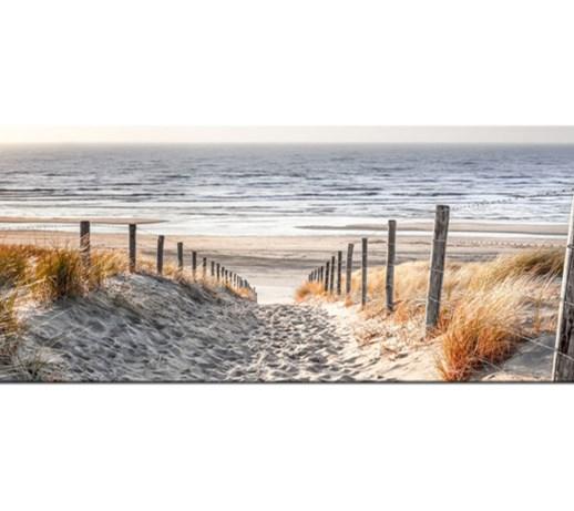 Obraz Glasspik Dunes5 50x125 Cm Obrazy Zdjęcia Pomysły