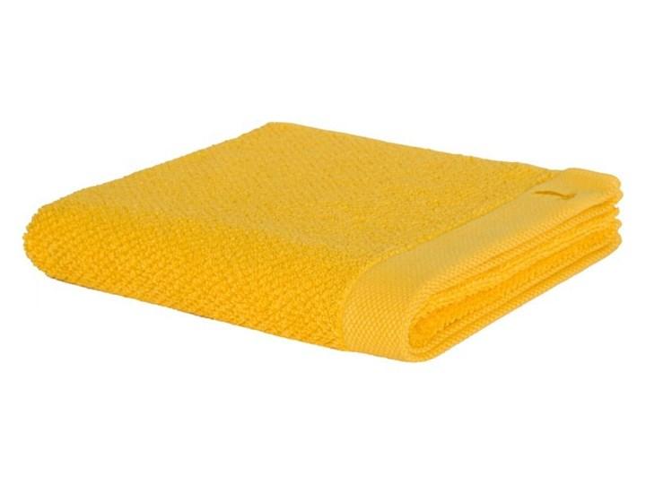 Ręcznik Moeve New Essential  Yellow 30x50 cm Bawełna 80x150 cm 80x180 cm 50x100 cm 80x200 cm Frotte Kolor Żółty