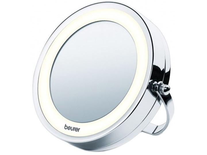 Lusterko kosmetyczne BEURER BS 59 Ścienne Okrągłe Kategoria Lustra