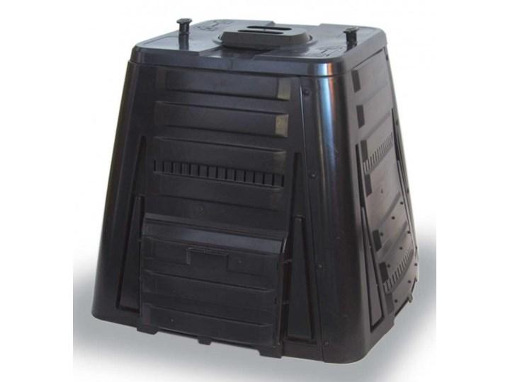 EKOBAT Ekokompostownik EKOBAT TERMO-350  TERMO-350 Tworzywo sztuczne Pojemność 350 l