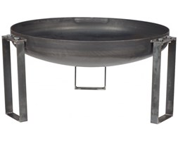 FARMCOOK Palenisko ogrodowe FARMCOOK Pan 36 / 80 cm niemalowany