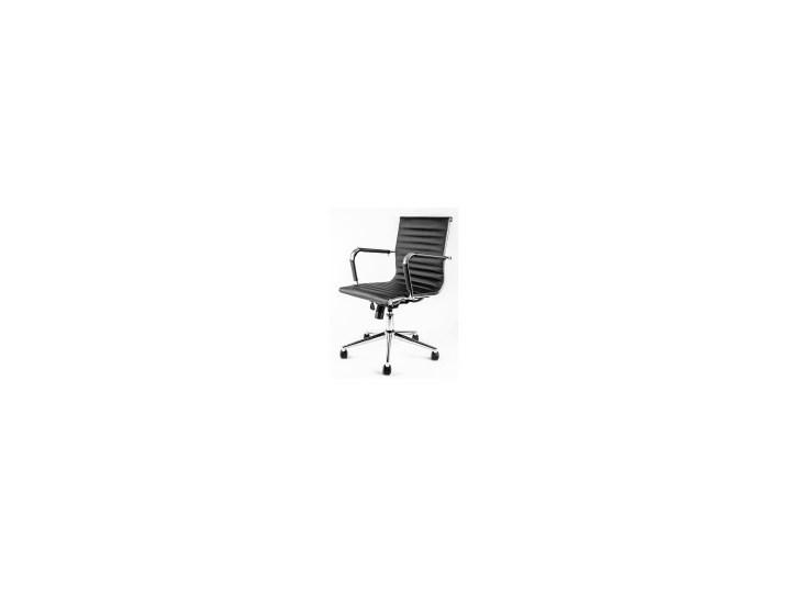 Krzesło Universe-A Fotel obrotowy Krzesło biurowe skóra