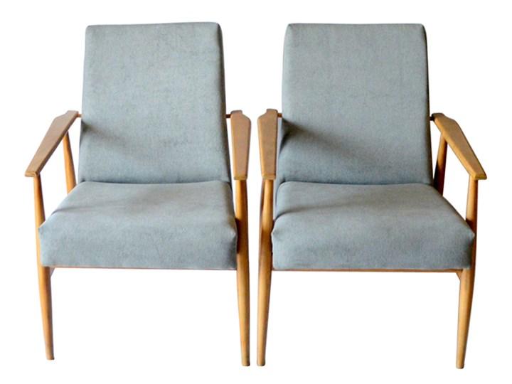 Para Foteli Typ 300 190 Lisek Proj H Lis Lata 70