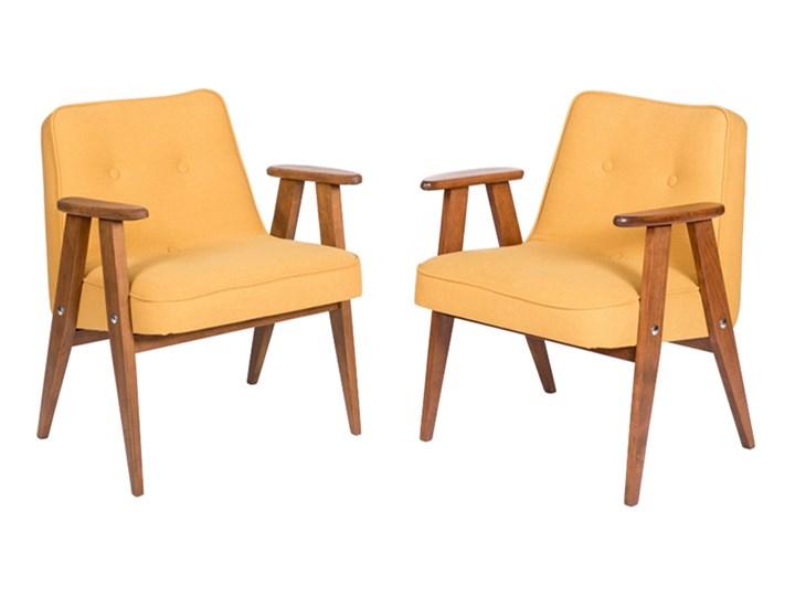 Para Foteli 366 Proj J Chierowski Lata 60