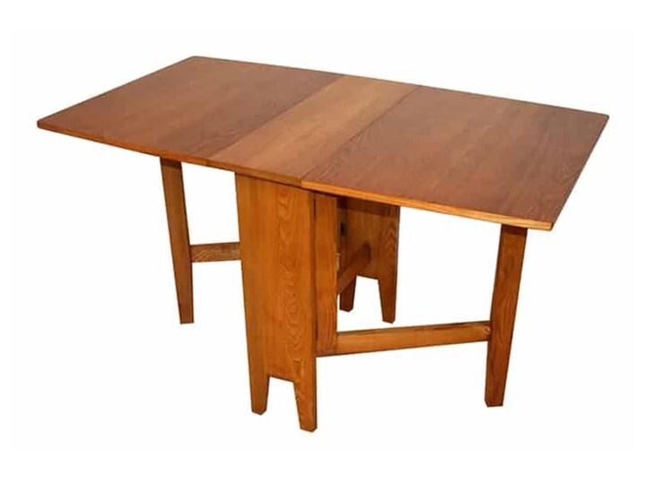 Stół Składany Proj C Knothe Lata 50
