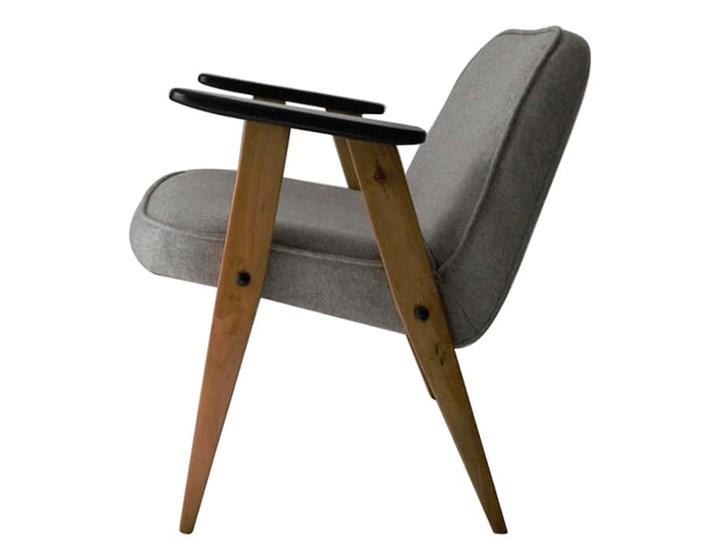 Fotel 366 Chierowskiego Projekt J M Chierowski Lata 60