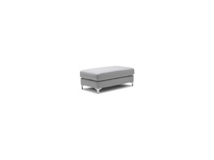 Sofami #110 metal Tkanina Pufa tradycyjna