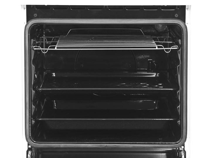 Kuchnia AMICA 58EE1.20(W) Rodzaj płyty grzewczej Ceramiczna Kategoria Kuchenki elektryczne