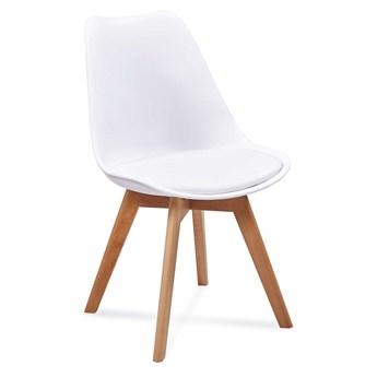 Krzesło FIORD biały