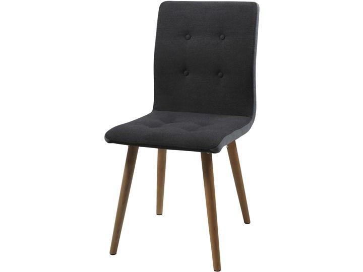 Krzesło Frida, ciemnoszaryjasnoszary Actona Company (H000014094)