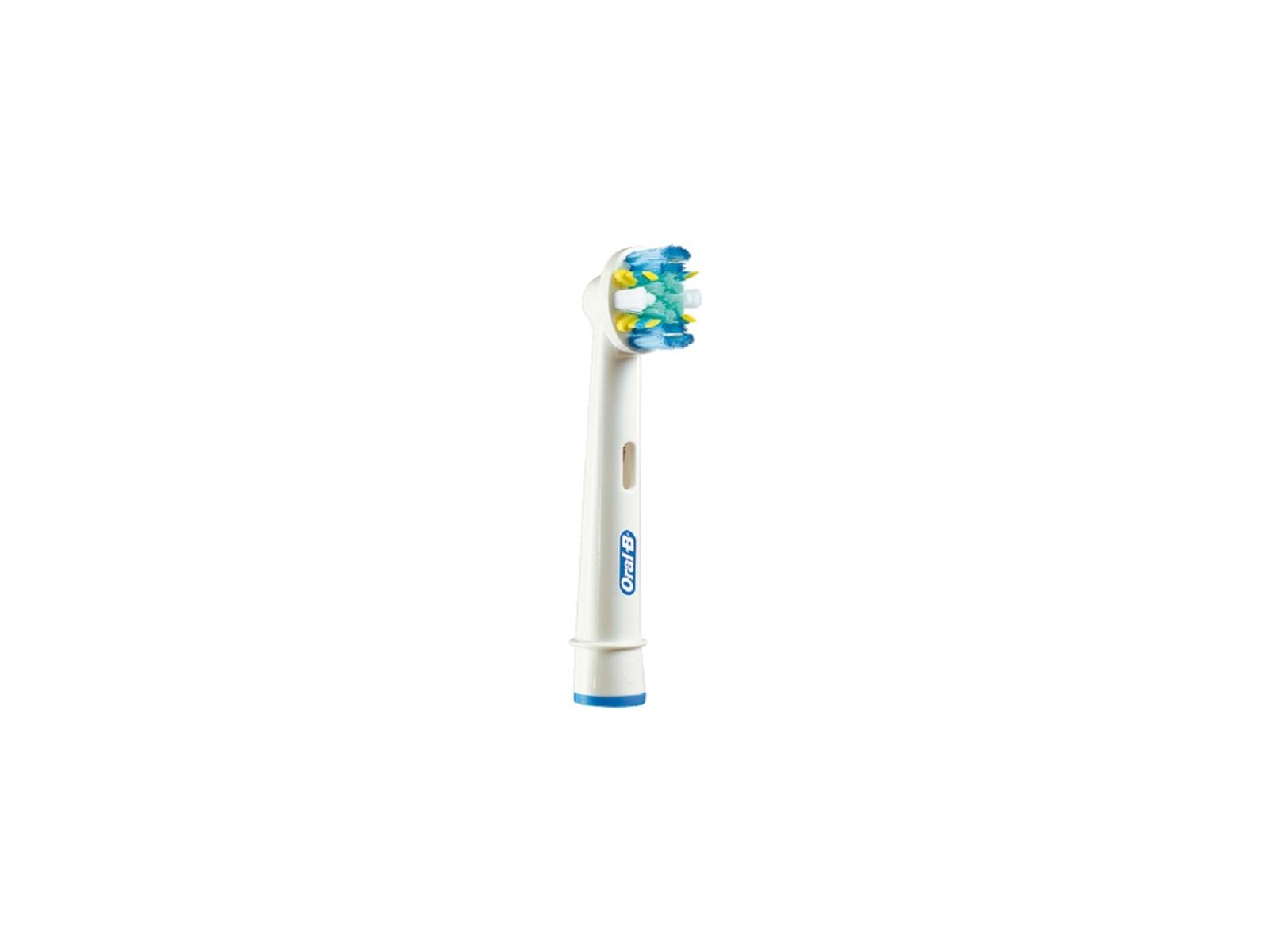 Końcówka Do Szczoteczki Oral B Floss Action Eb 25 4 Sztuki