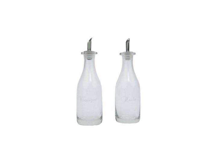 Zestaw 2 butelek na olej i ocet Antic Line Oil And Vinegar