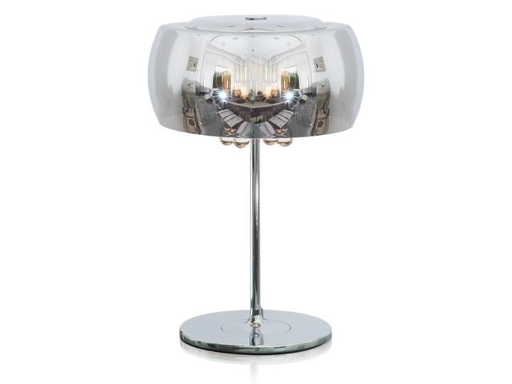 Lampa Stołowa Glamour Lampy Stołowe Zdjęcia Pomysły Inspiracje