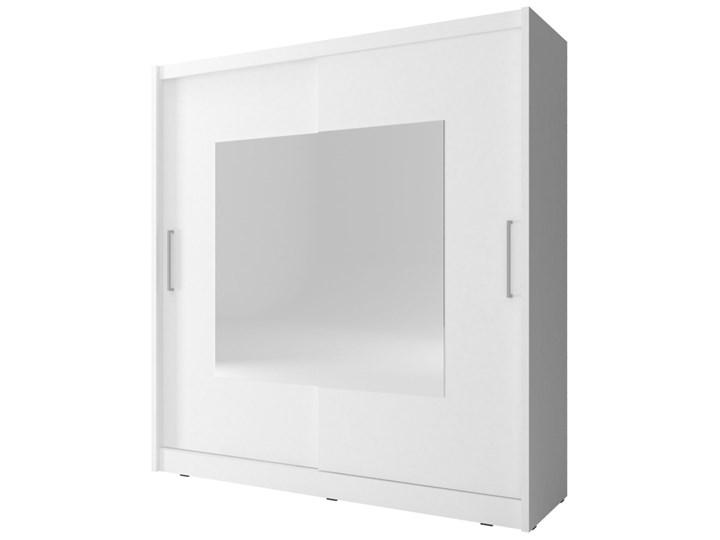 Szafa Patti IX Typ drzwi uchylne