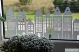 Kamieniczka - okno