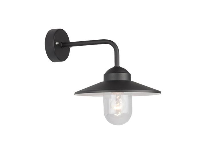 Vansbro 1920 57W lampa zewnętrzna ścienna Styl skandynawski Kinkiet ogrodowy szkło Lampa wisząca Styl klasyczny