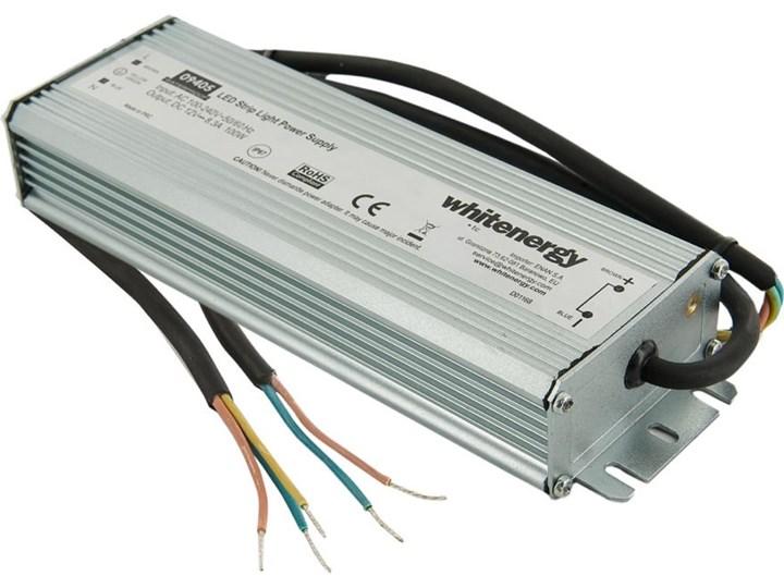 Whitenergy Zasilacz Do Oświetlenia Led Whitenergy Waterproof Ip67 230v 100w 12v 09405 09405