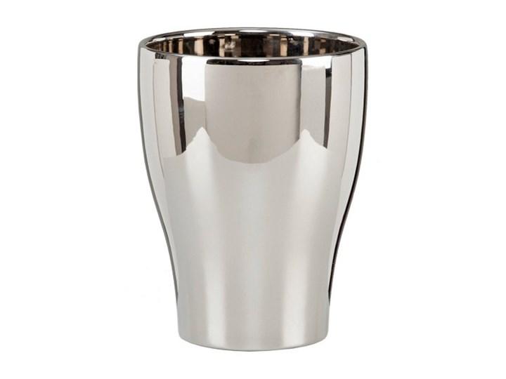 Osłonka Scheurich 608 Mirror Silver Srebrna 17