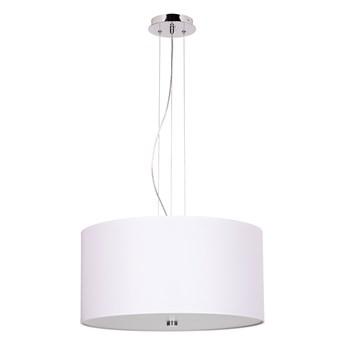 VEGA MD3025-5 50cm biała lampa wiszaca