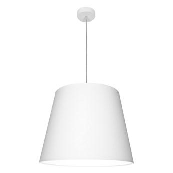 ANDREA MD3032 40CM lampa wisząca biała