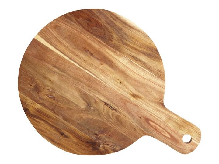 Drewniana Deska Do Krojenia Bardzo Duża