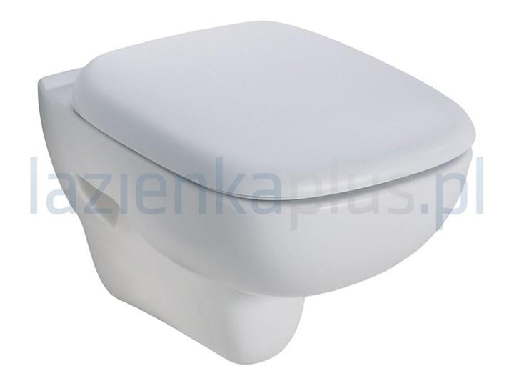 Miska WC wisząca reflex Koło Style L23100900 ceramika Styl skandynawski