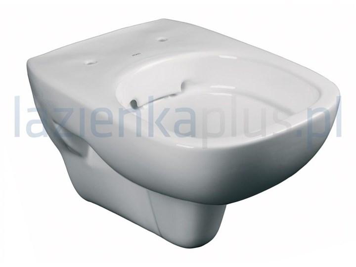 Miska WC wisząca Rimfree Koło Style L23120900 ceramika Styl skandynawski
