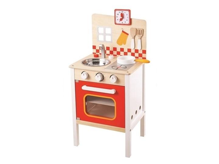 Drewniana Kuchnia Dla Dzieci Lelin