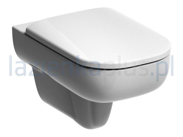 Miska WC wisząca Koło Traffic L93100000 Styl skandynawski