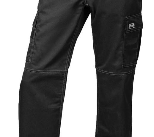 38728486e3 Spodnie robocze damskie 36 - Ubrania robocze - zdjęcia