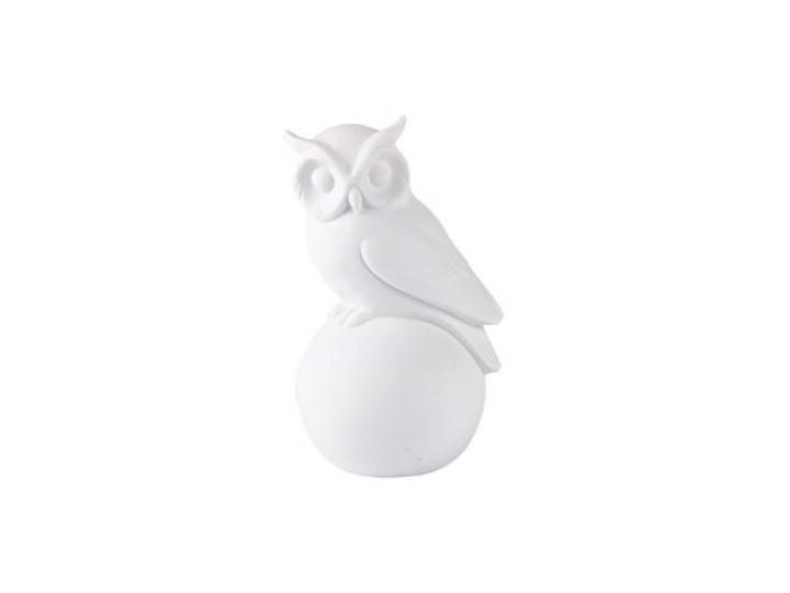 Figurka dekoracyjna Owl Fano IV