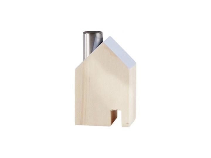 Figurka Dekoracyjna House Ligno 6.5x10 cm