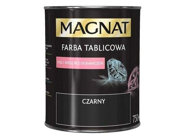 Farba tablicowa Magnat 0 75 l