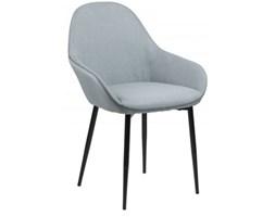 Krzesło Candis szaro-zielone I