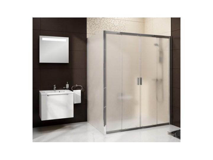 Ravak Blix Drzwi Prysznicowe Bldp4 140 Białegrape 0yvm0100zg