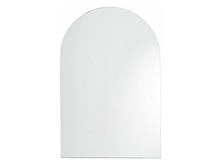 Lustro łukowe Cooke&Lewis Gansey 40 x 60 cm szkło Lustro bez ramy Nieregularne Styl klasyczny