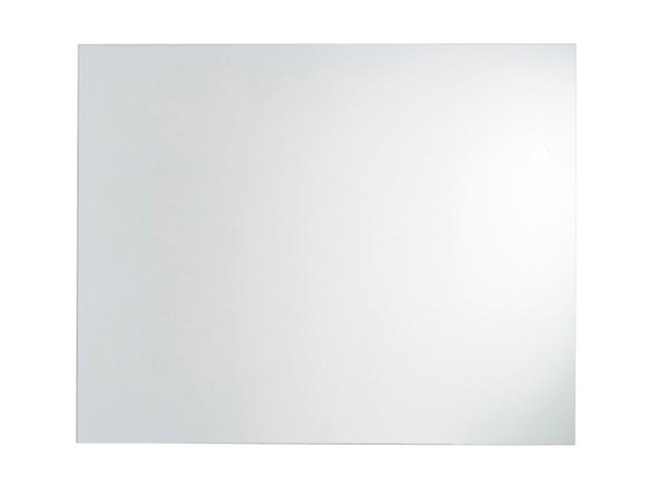 Lustro prostokątne Cooke&Lewis Dunnet 100 x 80 cm Lustro bez ramy szkło Styl klasyczny